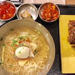 97687453 - 大阪鶴橋冷麺