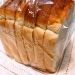 パン香房 キャビン - 天然酵母食パン