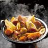 Hirokoujidenden - 料理写真:こってり味噌おでん-豚角入り-