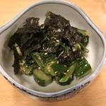 食事処白樺 - 料理写真: