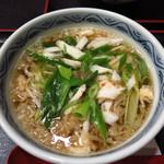 97695041 - ハイカラ蕎麦