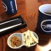 与香朗寿司 - 料理写真:最初の小鉢