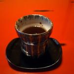 重箱 - お茶