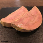 ビストロ ノアキ - 料理写真:Terrine de foie gras