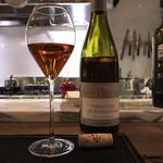ビストロ ノアキ - Domaine de L'Arlot Vieille Fine de Bourgogne
