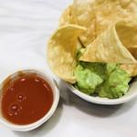 Guzman y Gomez FOOD&TIME ISETAN -
