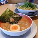 丸源ラーメン - 肉そばつけ麺