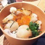 北海道シントク町 塚田農場 -