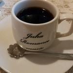 JUHA - マイルドブレンド