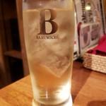 なんばワイン酒場 バルミチェ -