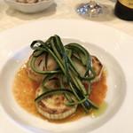 ビストロ ペシェミニヨン - 料理写真: