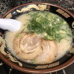 麺屋・千寿 - 料理写真:ラーメン