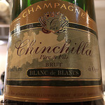 ビストロ ノアキ - Chinchilla Blanc de Blancs Grand Cru