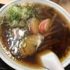 大石家 - 料理写真:メンマ入り麺
