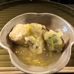 京料理 かじ - 揚げ物