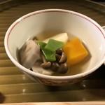 京料理 かじ - 炊いたん