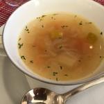 エルマール - スープ