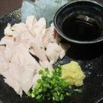 本格焼き鳥と鶏料理 個室 鳥邸 - 名古屋コーチンささみポン酢