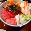 グラングラシェ - 料理写真:海鮮丼