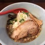 麺匠 空雪 - 料理写真:チーズまぜ麺