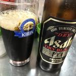 97713329 - 黒ビール