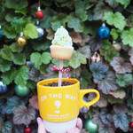 ON THE WAY, Cupcakes&Coffee Shop  - スティックミニ 250円