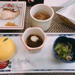 今井浜東急リゾート - 料理写真: