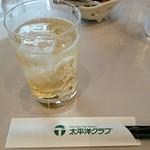 太平洋クラブ 佐野ヒルクレストコース レストラン -