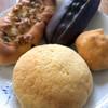 メサベルテ - 料理写真:お菓子パン4種