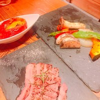 肉と野菜の炭焼きバル Clan Nine-