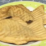 鳴門鯛焼本舗 - たい焼き