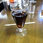 羅甸 - 食後のアイスコーヒー!