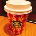スターバックスコーヒー - カプチーノ