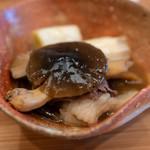 柚木元 - 2018.11 熊茸鍋
