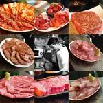 焼肉・塩ホルモン 三ちゃん - 最高級黒毛和牛を沢山ご用意してご来店をお待ちしてます!