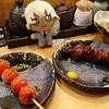 純米酒とやきとり、もつ鍋のお店御銀 - 料理写真:
