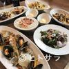 taverna TAKEDA - 料理写真:仕事帰りに女性同士でくつろげる空間