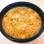 97734845 - つけ麺 スープ