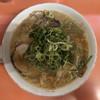 山さんラーメン - 料理写真:ラーメン(並) 700円