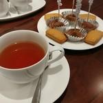 サンパティック - 紅茶とお菓子