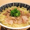 もつ焼き 栄司 - 料理写真:【期間限定】牛すじラーメン