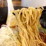 ろく月 - 限定 坦々麺