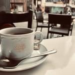バーゼル - コーヒー