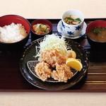 相撲茶屋 ちゃんこ 江戸沢 - 料理写真: