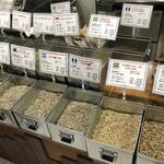 銭場商店 - コーヒー豆