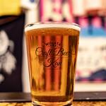 新潟駅クラフトビール館 - うしとら「AKB 8.4(アメリカンダブルIPA 8.4%)」