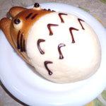 パンの家 mill - トトロのパン
