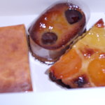 菓子工房 もみの木 - チーズケーキとタルト2種