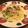 鎌倉パスタ - 料理写真:アボカドクリームパスタ生ハム添え