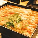 97750212 - 薩摩茶美豚ロース肉^ ^